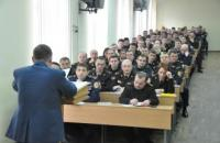 Employees of the University were informed how to fill in e-declarations