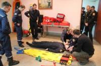 Premedical care courses at Lviv State University of Life Safety