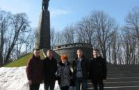Cadets from LSULS took part in the Interuniversity Olympiad
