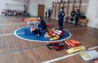 Days of Civil Protection at schools of Shevchenkivskyi and Sykhiv districts