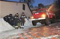 У Львівському університеті БЖД ДСНС України перевірили готовність реагувати на техногенні катастрофи і природні лиха