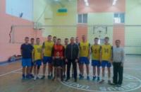 """Final round of volleyball competition in the framework of """"Universiade 2017» in Lviv region"""