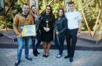 Vocal Ensemble of LSULS took the 3-rd place in the VII Ukrainian Festival of Heroic and Patriotic Songs