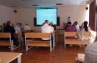 Vasyl Popovych successfully defended thesis on Doctor of Science degree