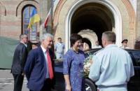 Delegation of the Ministry of Foreign Affairs (the Republic of Poland) visited LSULS