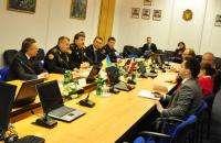 Україна та Польща визначили напрямки співпраці у сфері цивільного захисту.