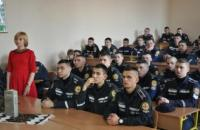 Visual aid room, dedicated to Taras Shevchenko's birthday