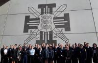 University delegation is in the General Assembly of the EFSCA
