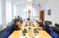 Lviv State University of Life Safety gave legal advice within the specialized civil security class establishment