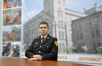 Lecturer of Lviv State University of Life Safety successfully defended thesis for the Candidate of Science degree