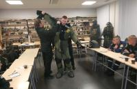 COOPERATION BETWEEN THE LVIV STATE UNIVERSITY OF LIFE SAFETY AND THE ESTONIAN ACADEMY OF SECURITY
