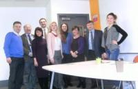 Lviv State University of Life Safety continues to work on international projects