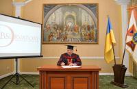 Myroslav Koval signed Magna Charta Universitatum 2020