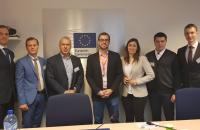 On January 21, in the General Directorate of European Civil Protection and Humanitarian Aid Operations there was a meeting in the framework of the EU-CHEM-REC 2