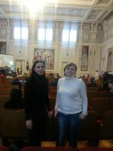 """Representatives of Lviv State University of Life Safety took part in the conference """"Mobile Communications in the Global Environment. Mixed Education"""""""