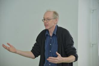 PROFESSOR OF KINGSTON UNIVERSITY WAS DELIVERY LECTURES IN LVIV STATE UNIVERSITY OF LIFE SAFETY