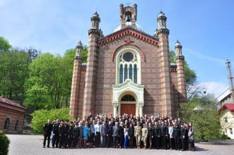 """Ukrainian scientific conference of young scientists, cadets and students """"Administrative, legal and economic aspects of the population and territories security"""" at LSULS"""
