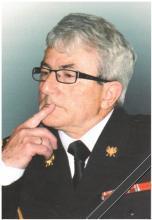 Felix Della (1943-2017) - our Polish friend and brother