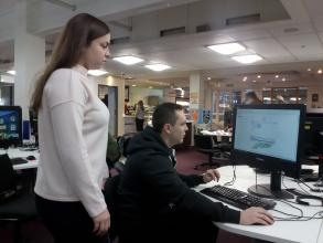 Cadets of the Institute of Civil Protection  of the Lviv State University of Life Safety proceed studying at the Kingston University (London)