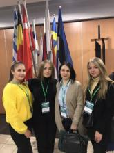 "The II International Scientific Congress ""Smart Society 2019"" in Chestochowa"