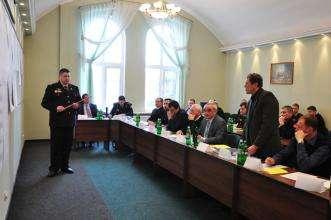 В ЛДУ БЖД відбувся захист дисертаційної роботи у сфері «Управління проектами»