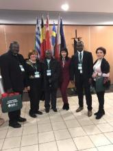 "The II International Scientific Congress ""Smart Society 2019"" in Chestochowa"