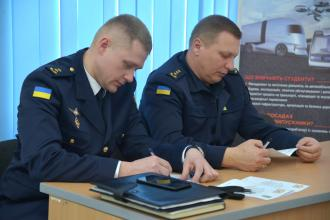 The University launched joint fire and tactical exercise to extinguish fires in ecosystems