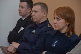 "The 14th International Scientific and Practical Conference of Young Scientists, Cadets and Students ""Problems and Prospects for the Development of the Safety System of Life"" took place at Lviv State University of Life Safety"