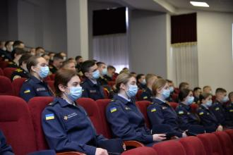 An online lecture with the participation of respected professors of the VSB Academy and officers of the State Fire Service of the Republic of Poland took place in LSULS