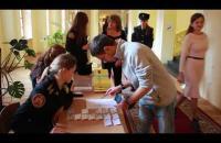 Embedded thumbnail for Новини ЛДУ БЖД: 23 випуск