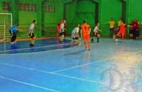 The second stage of the Futsal Cup of the Minister of Internal Affairs. Total results