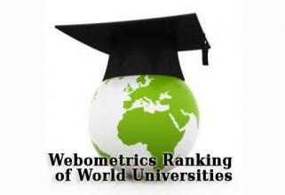 Lviv State University of Life Safety is in Top-100 of Webometrics Ranking of World's Universities
