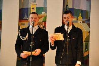 """У Львівському державному університеті безпеки життєдіяльності відбувся конкуср  """"Міс Університету 2013""""."""