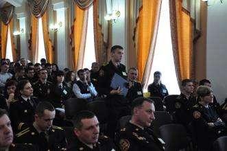 У Львові обговорюють проблеми та перспективи розвитку забезпечення безпеки життєдіяльності