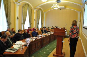 One more successful thesis defence at Lviv State University of Life Safety
