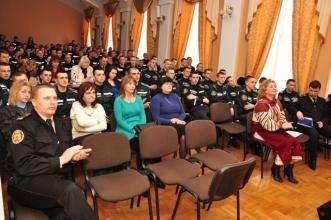 В Університеті відбувся конкурс присвячений 199-й річниці від Дня народження Тараса Шевченка