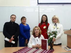 "Interuniversity Scientific and Practical Seminar ""It's Time to Live for Ukraine!"" took place in Lviv State University of Life Safety"
