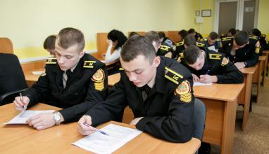 "Students of Lviv State University of Life safety took part in Interuniversity Olympiad on discipline ""Law"""