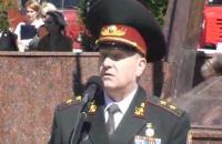 Embedded thumbnail for Відкриття пам'ятника Героям-ліквідаторам Чорнобильської катастрофи